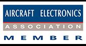 Aircraft Electronics Association Member