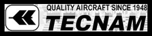 Tecnam Aircraft Parts and Service