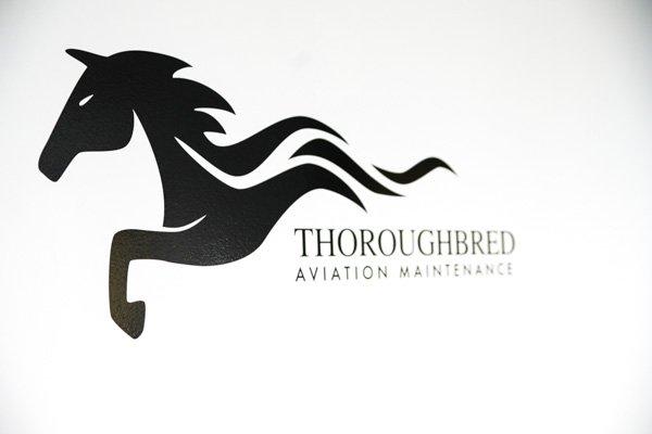 Thoroughbred Aviation Maintenance, Parts, Avionics, Painting